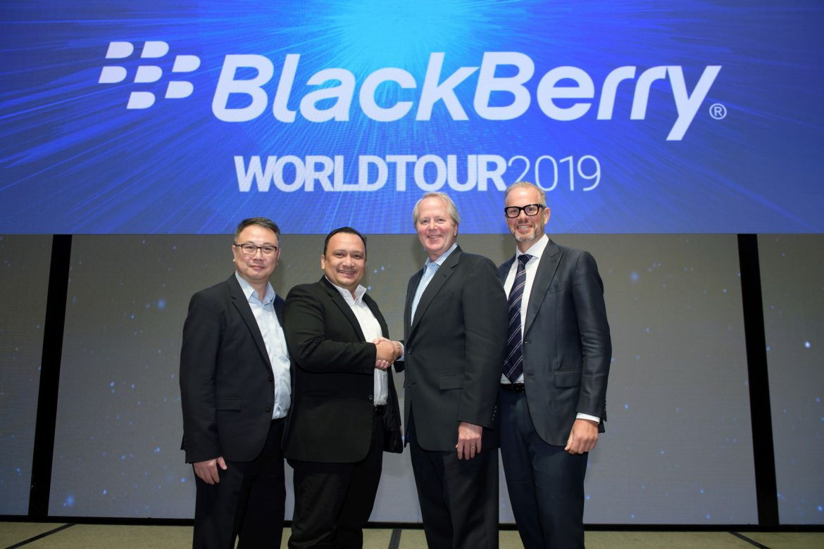 Top Partner for South East Asia