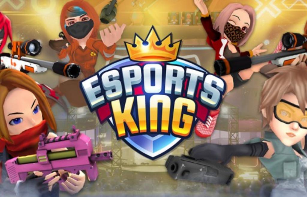 Esports King