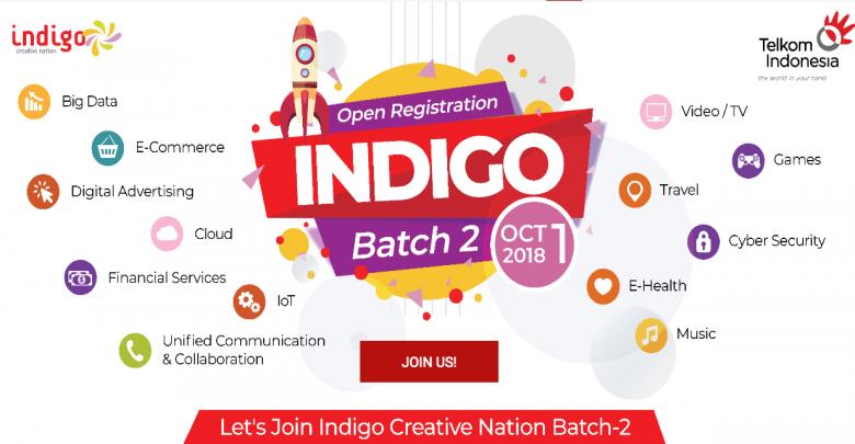 Indigo Game Startup