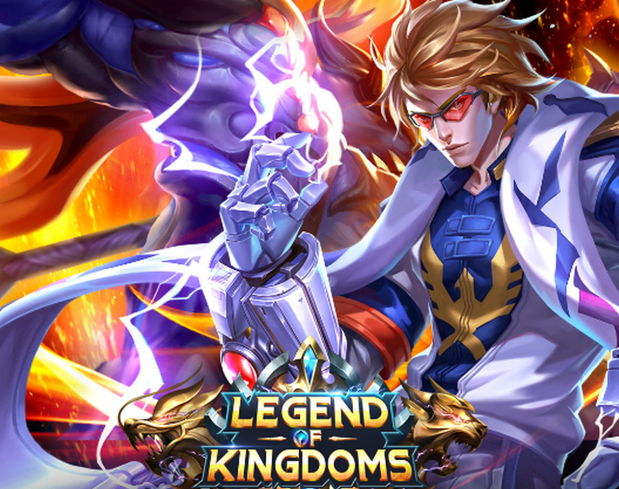 Legend of Kingdoms