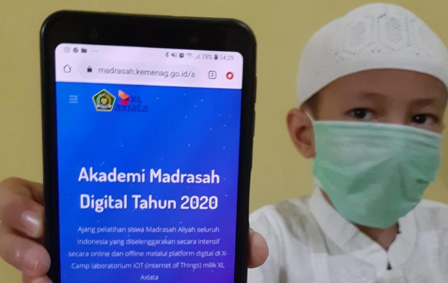 Akademi Madrasah Digital