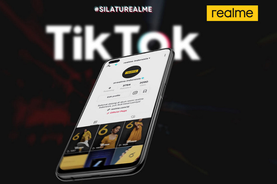 TikTok Dance Challenge