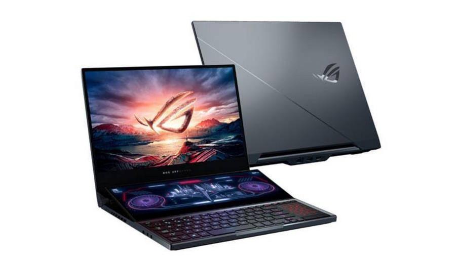 Laptop ROG