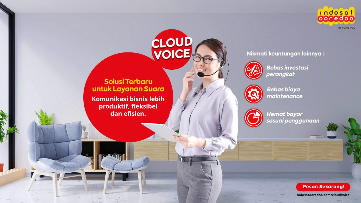 CloudVoice
