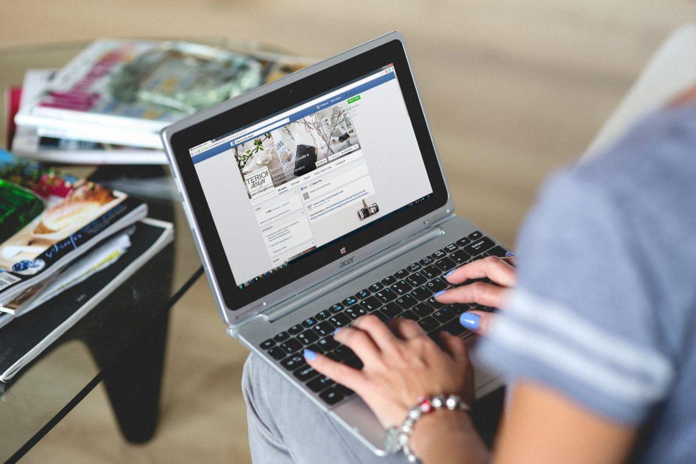 Keamanan Data di Facebook