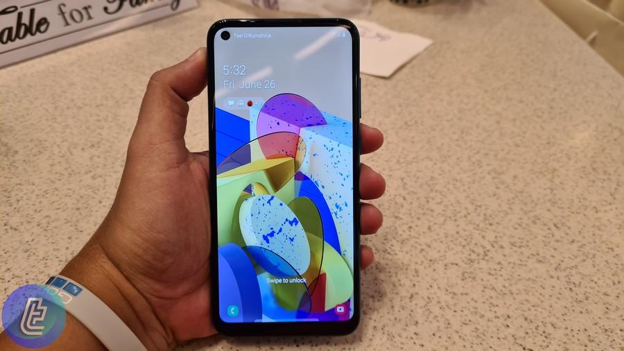 Review Samsung Galaxy M11 Baterai Tahan Lama Cocok Buat Bersosial Media Seharian Trendtech Indonesia