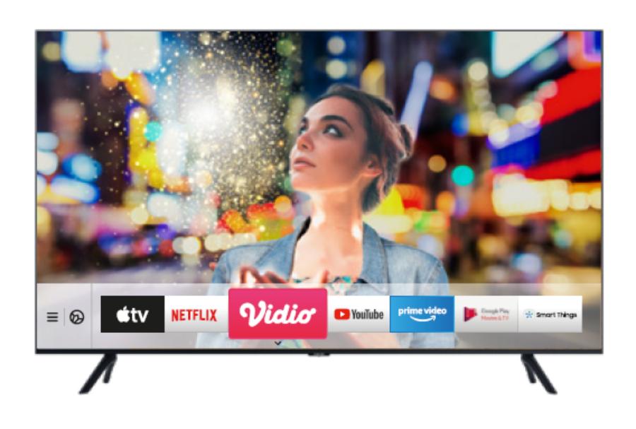Smart TV 2020