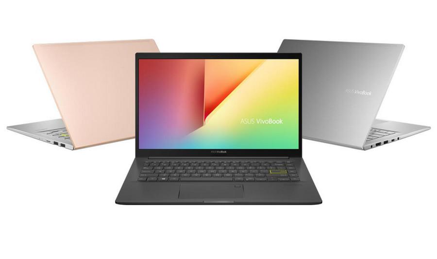 VivoBook Ultra 14 (K413)