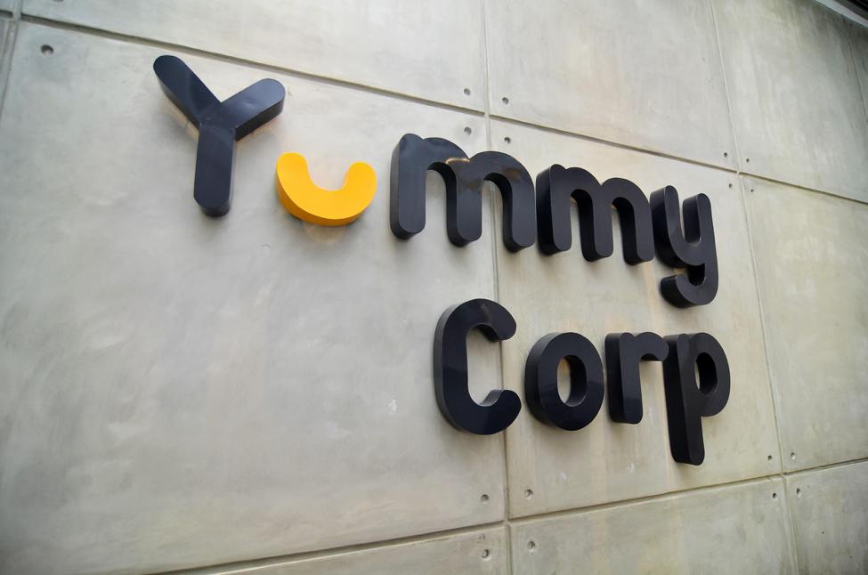 Yummy Corp