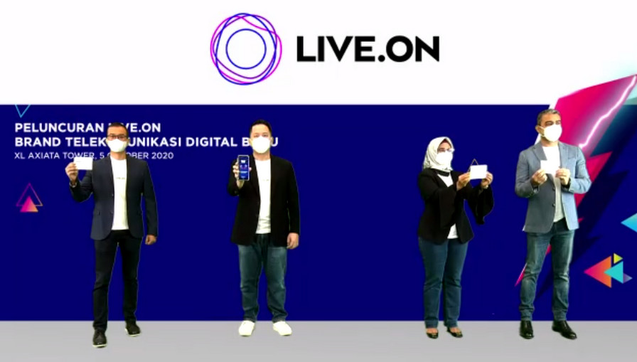 Live.On
