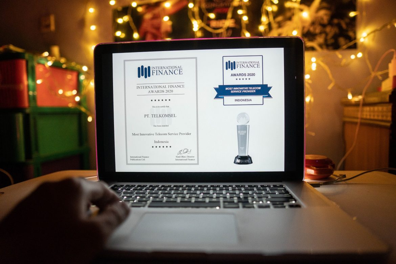 Finance Award Program 2020