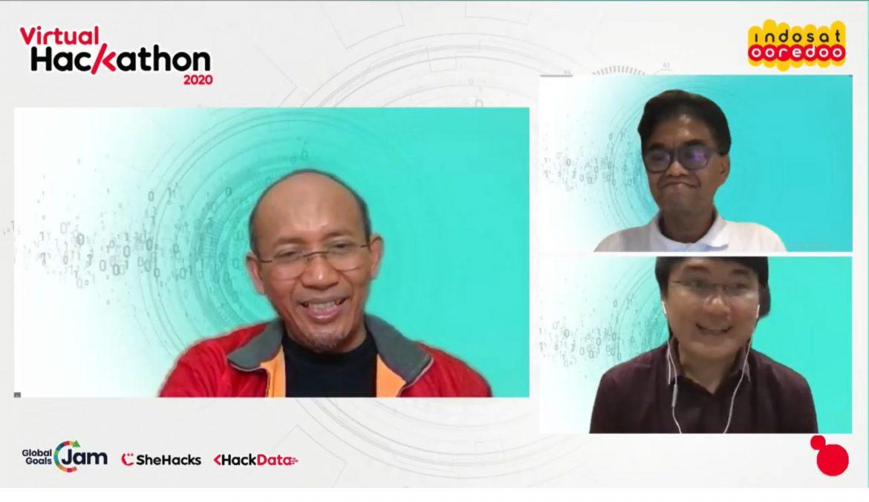 Virtual Hackathon