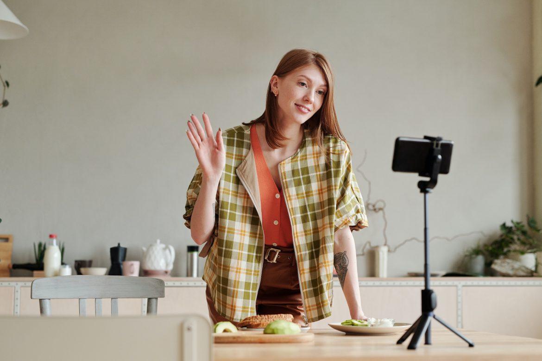 5 Tips Mudah Live Streaming