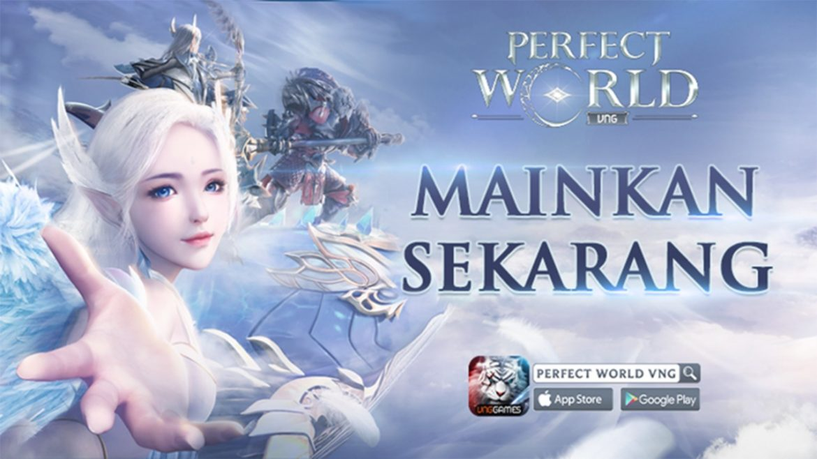 Perfect World Mobile
