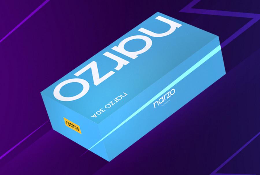 Narzo 30A