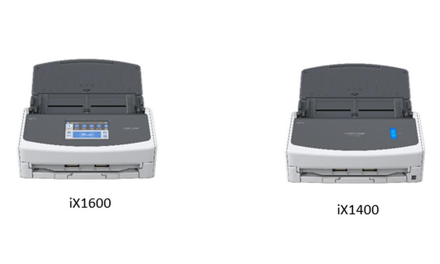 iX1600 dan iX1400