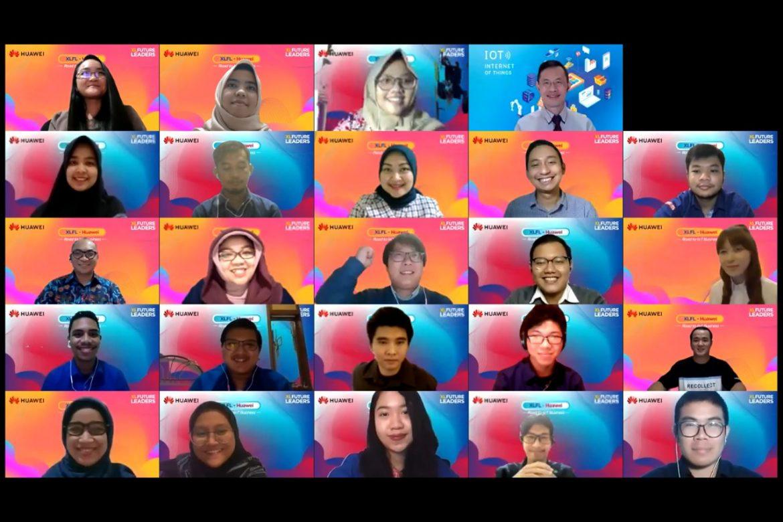 XL Future Leaders