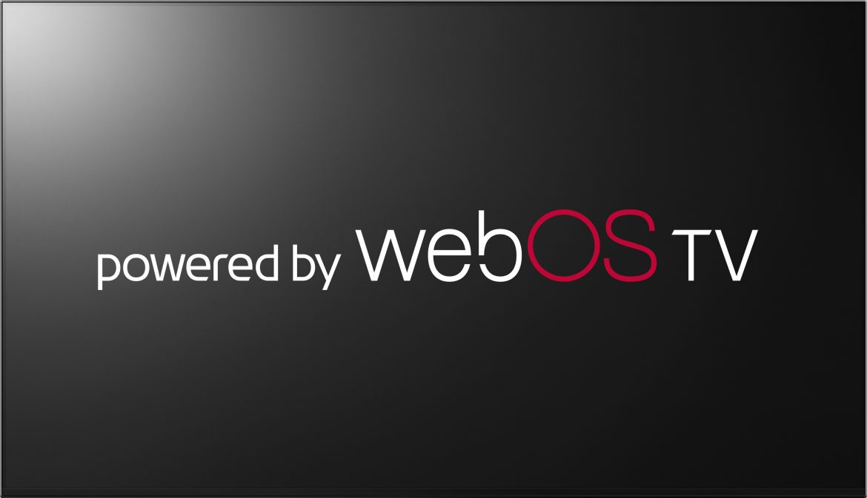 Smart TV WebOS
