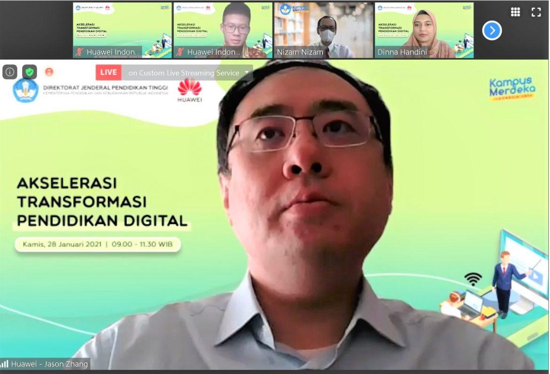 Huawei Cloud E-Learning
