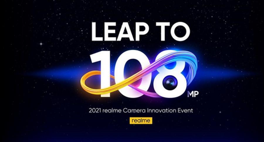 Kamera 108MP