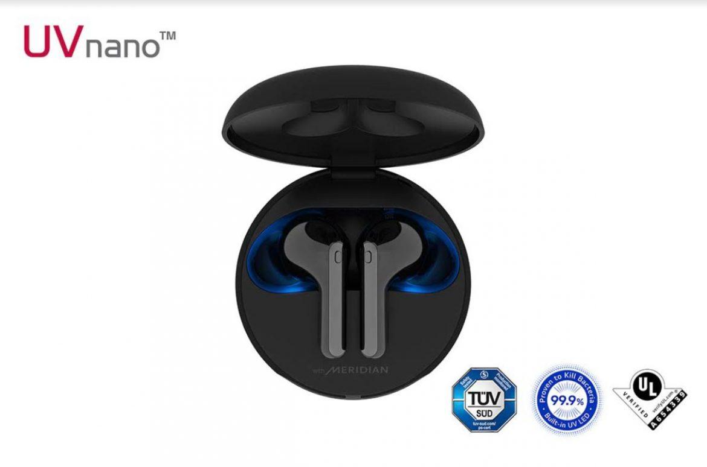 LG Tone Free NBS-FN7
