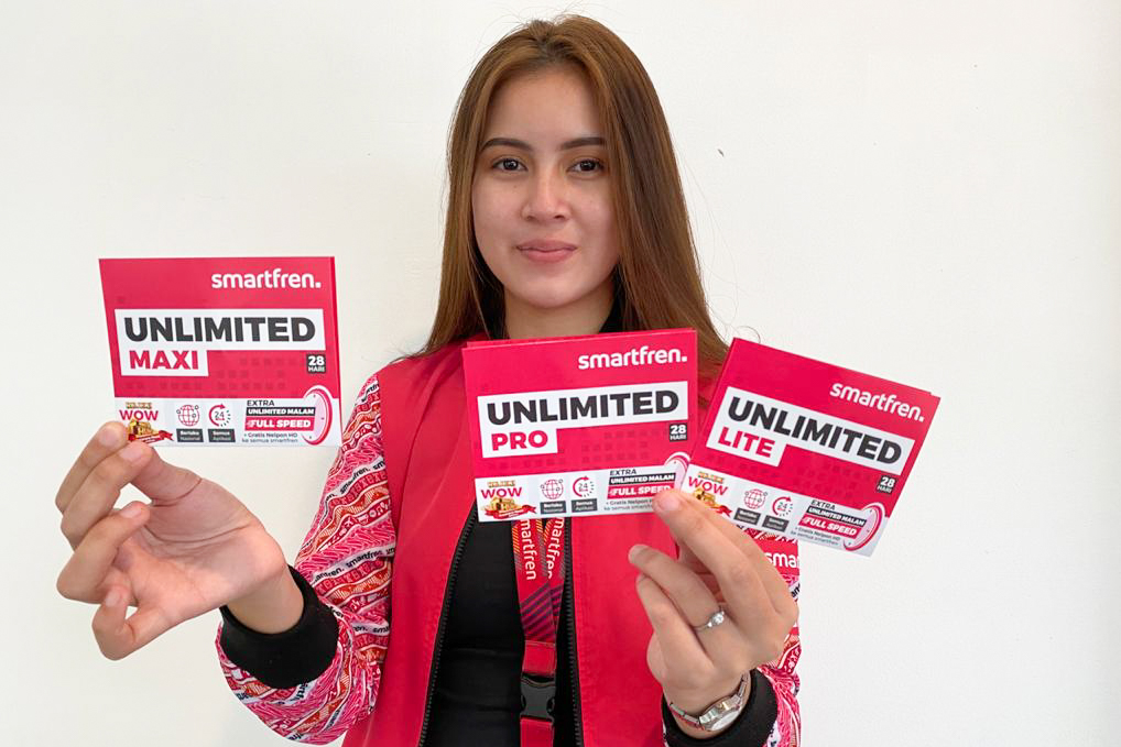 Unlimited Pro