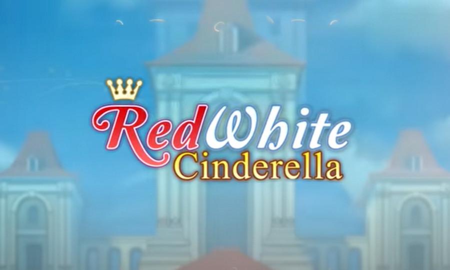 Red White Cinderella 3