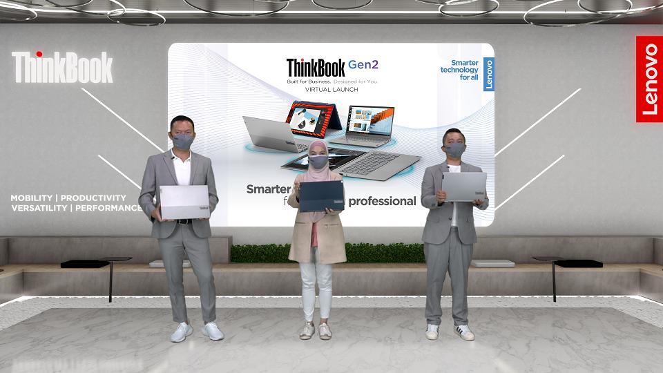 ThinkBook Gen 2