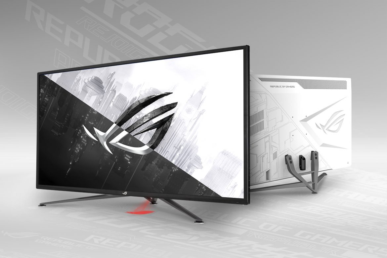 Monitor Strix XG43UQ