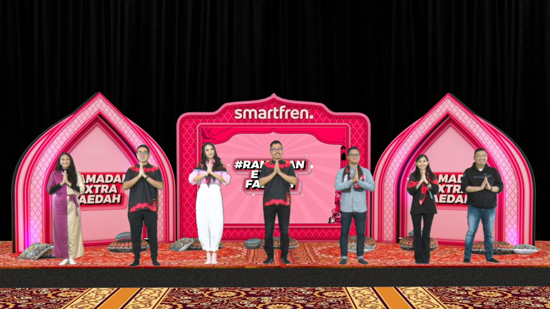 Smartfren Extra Unlimited