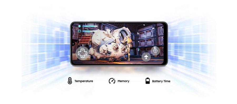 5G Samsung