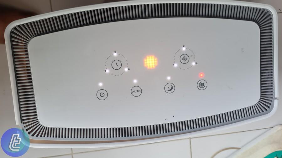 realme memperluas portofolio AIoT dalam ekosistem TechLife. Produk rumah pintar terbaru dari merek ini adalah Pemurni Udara realme TechLife Air Purifier