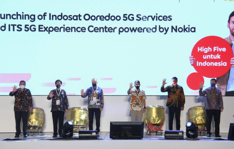 5G Surabaya