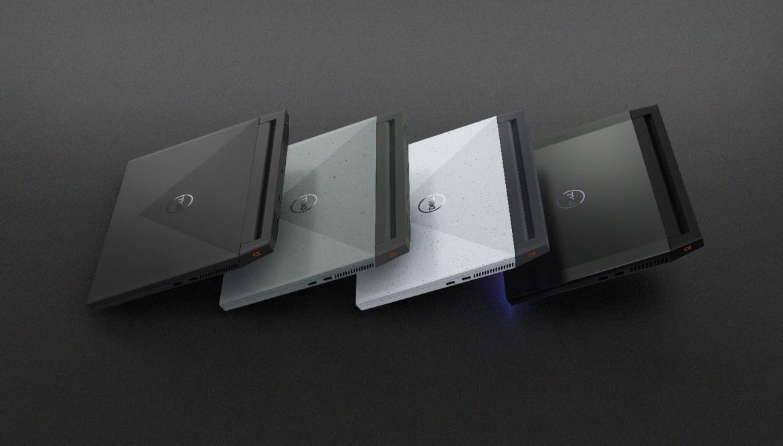 Alienware M-Series