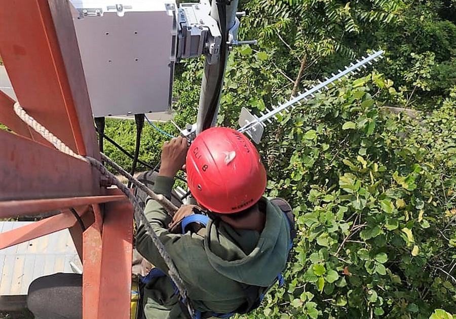 Solusi Broadband