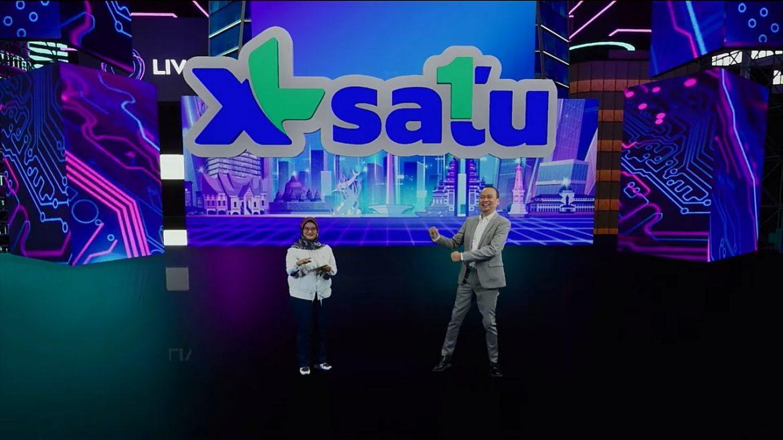 XL SATU