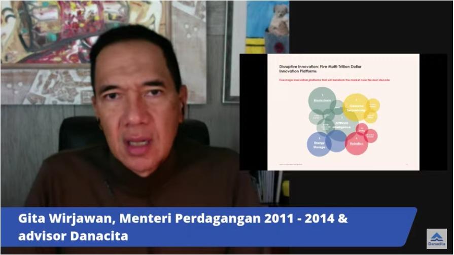 Danacita Virtual Edu Fair